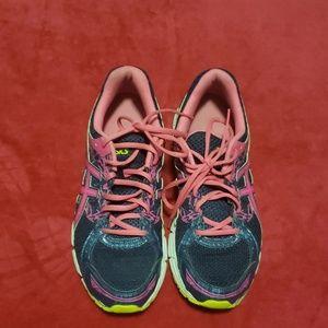 ASCICS shoes